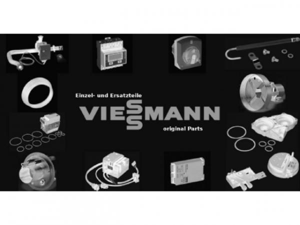 Viessmann Frontplatte FB-Teil 5204351