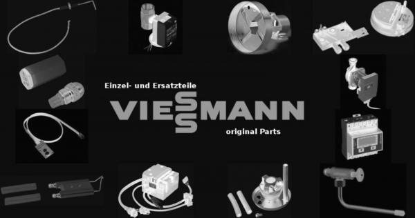 VIESSMANN 7812117 Tauchhülse R 1/2 x 550