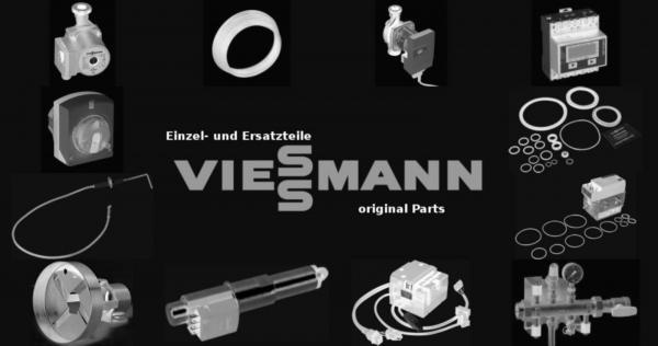 VIESSMANN 7251911 Reinigungsdeckel für Rexola-