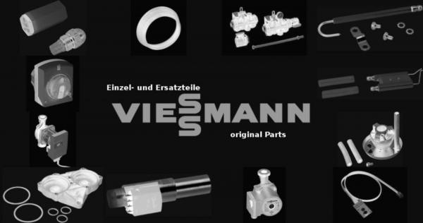 VIESSMANN 7232170 Mittelschiene PF078/097