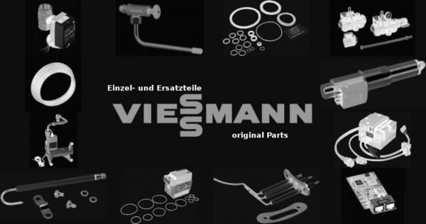 VIESSMANN 7840291 Anschlussrohr Sorber-Puffer