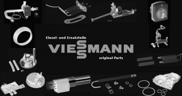 VIESSMANN 7833515 Kesseltür Gasgebläsebrenner