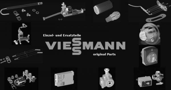 VIESSMANN 7333285 Vorderblech