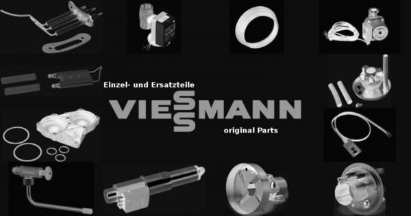 VIESSMANN 7820629 Reinigungskratze