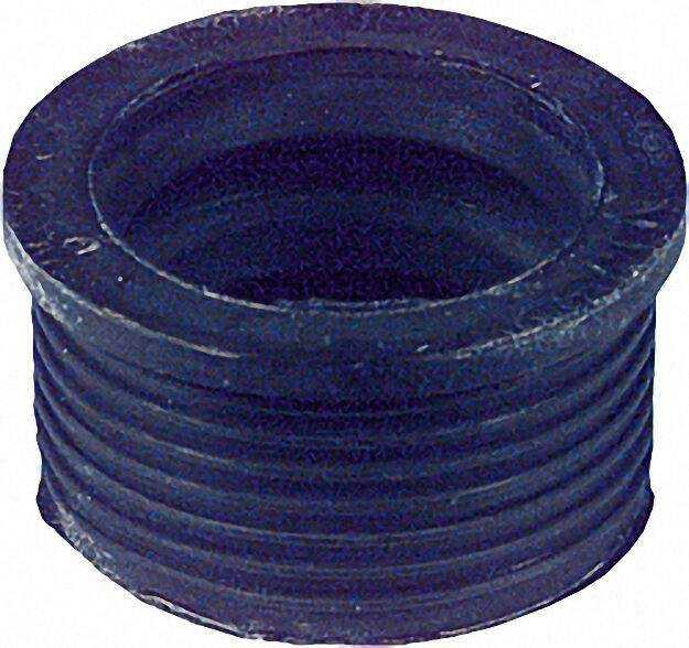 KA-Gummimanschetten NW 30-50 1 1/4'' Ad,50mm