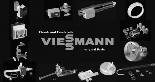 VIESSMANN 5077589 Abdeckblech Seitenblech
