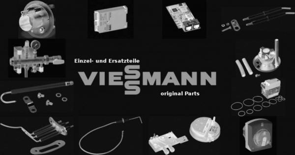 VIESSMANN 7070350 Zwischenflansch DN65/25 PN40