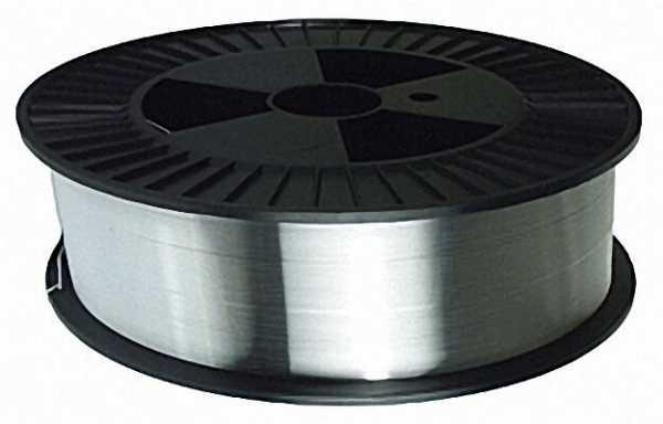 Massivdrahtspule 200x0, 8mm Alu (Ag5), 2 kg