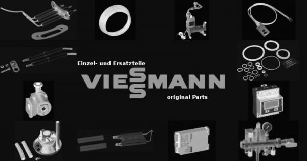 VIESSMANN 7822726 Blende E-Gas mit Dichtung
