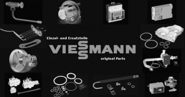 VIESSMANN 7400103 Pumpenthermostat