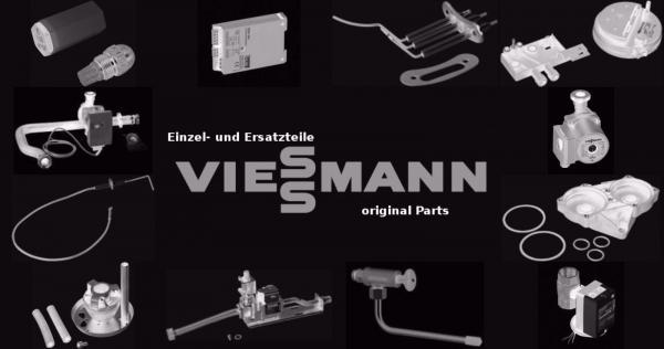VIESSMANN 7836331 Ölpumpenmotor 50 Watt