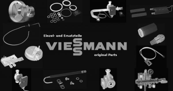 VIESSMANN 7240621 Abgasabzug AGA 5/A