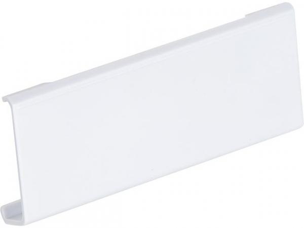 Beschriftungsclip passend zu SR-Boxx Sortimo