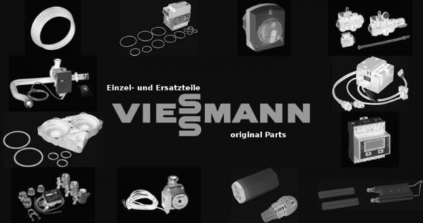 VIESSMANN 7831810 Leitung Vorlauf Heizstab-Pumpe