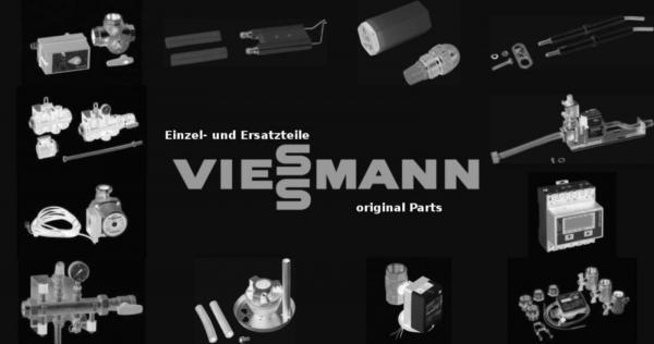 VIESSMANN 7817892 Wärmedämm-Matte Brenner GS0 233-326kW