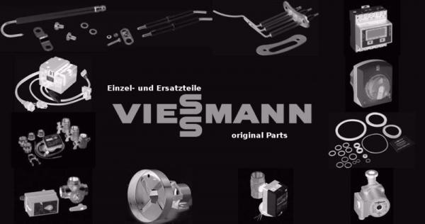 VIESSMANN 7323457 Packung 9 x 7 mit Kleber