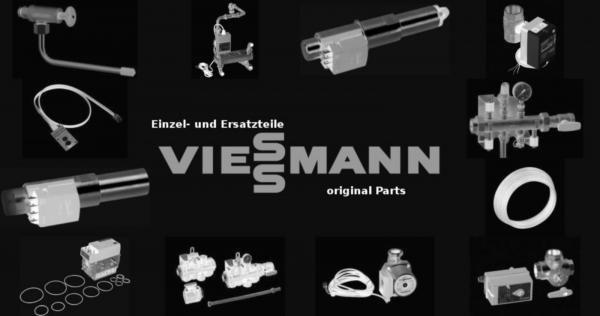 VIESSMANN 7251024 Verteilerrohr RV-11 Stadtgas