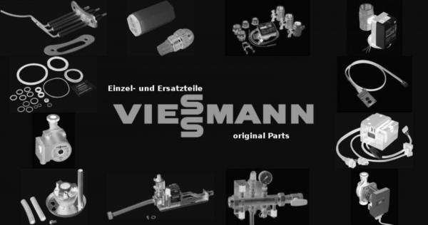 VIESSMANN 7840012 Oberblech vorn