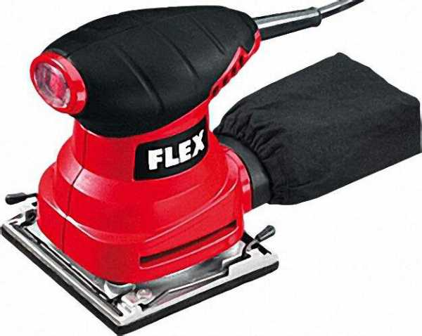 FLEX Minischleifer MS 713 220 Watt