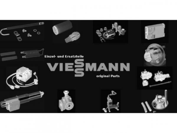 Viessmann Mittelschiene ED047 5333548