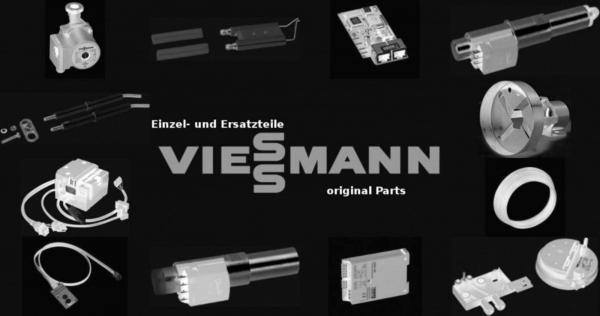 VIESSMANN 5102500 Mantel rechts + links Mitte