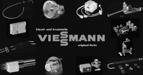 VIESSMANN 7811600 Steckverbinder Steckerteil 6-pol