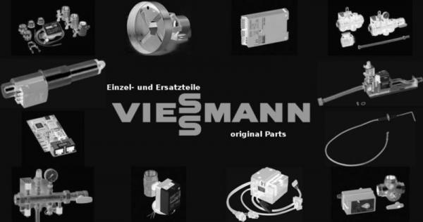VIESSMANN 7814590 Ansteuerung Zündtransformator für Condensola