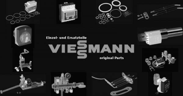 VIESSMANN 7829780 Isolierschlauch 16 x 13