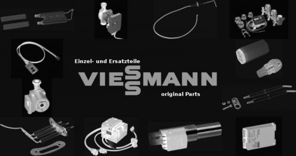 VIESSMANN 5334079 Wärmedämm-Mantel