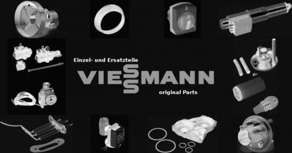 VIESSMANN 7825222 Hinterblech