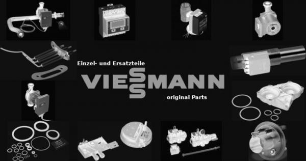VIESSMANN 7333251 Hinterblech LVB39