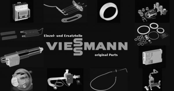 VIESSMANN 7238531 Schalldämm-Matten Brennerhaube