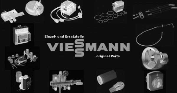 VIESSMANN 7832001 Dichtung Gasgebläse G3G200