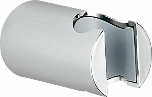 Rainshower Wandbrausehalter nicht verstellbar ohne Rosette chrom