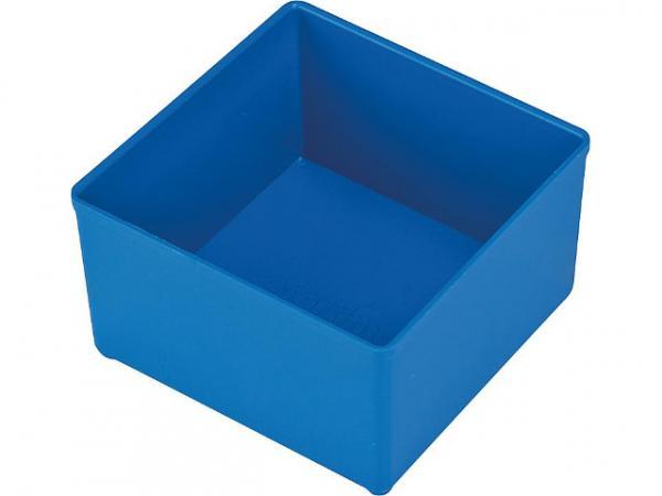 Insetbox blau C3 für Schublade I-Boxx+L-Boxx 102 104x104x63mm