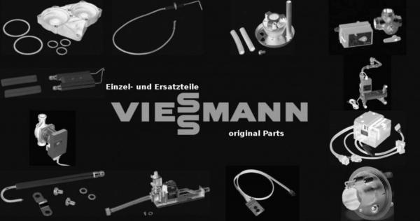 VIESSMANN 5204747 Frontplatte Netzteil