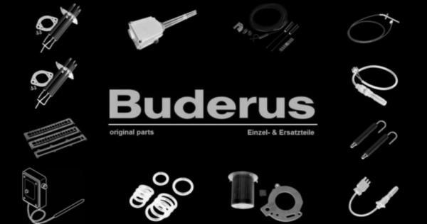 Buderus 8718586296 Ventil BM everp