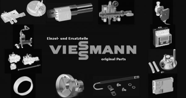 VIESSMANN 7008419 Schieber DN50 Mischer 4
