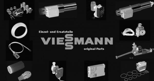 VIESSMANN 7408861 Brennersteuergerät