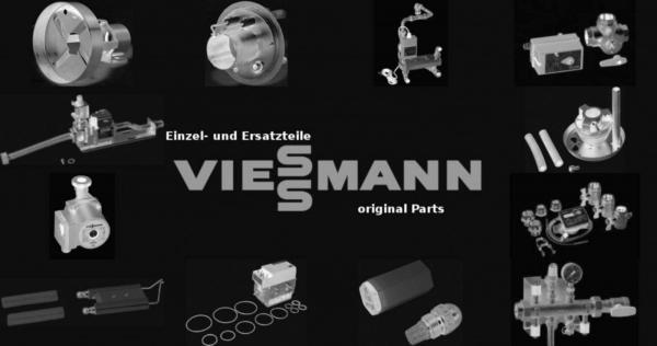 VIESSMANN 7839977 Anschlussleitung 40A