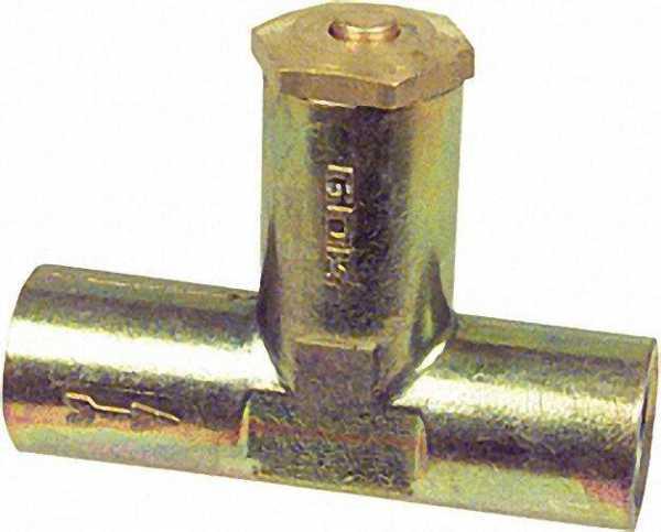 Druckausgleichsventil R 3/8''i x R 3/8''i
