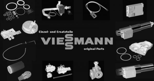 VIESSMANN 7332441 Mittelblech RG4/RS4 305