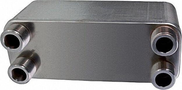 Plattenwärmetauscher PT 60-20 DN 25 (1'')
