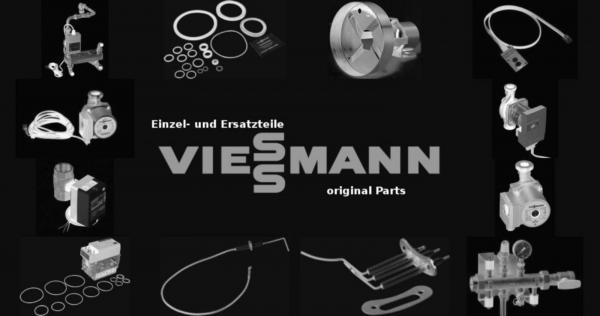 VIESSMANN 7812437 Schieber DN32 Schalenmischer
