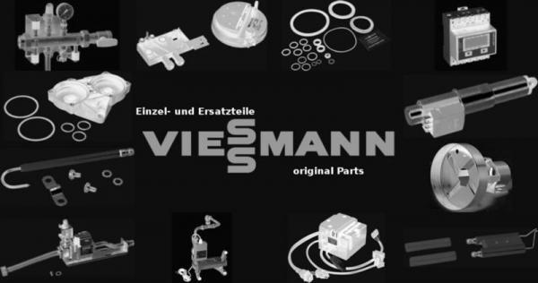 VIESSMANN 7323715 Verschlussdeckel oben ZN032+040