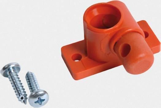 VIESSMANN 7813586 Verschlussgehäuse Brennerhauben für Brennerhauben