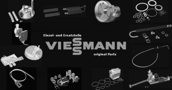VIESSMANN 7832618 KM-Leitung Verdi.-Verfl.200/10 400/230V