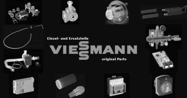 VIESSMANN 7823541 Einhängeverschluss-Satz