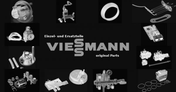 VIESSMANN 7817710 Seitenblech VE1, VE2
