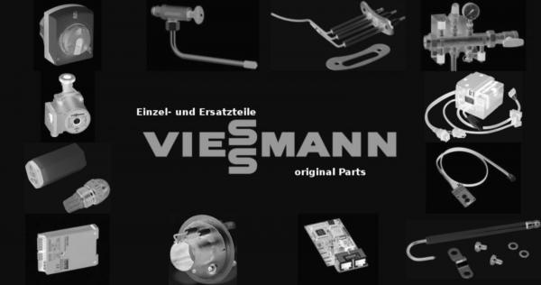 VIESSMANN 7838521 Regelung VBC131-A06.100
